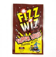 Fizz Wiz Cola Flavour Popping Candy
